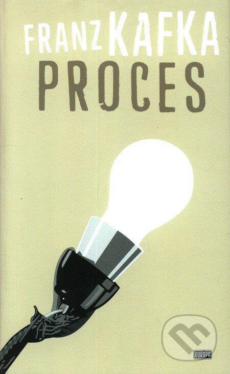 6d8c8886b Kniha: Proces (Franz Kafka) | Martinus