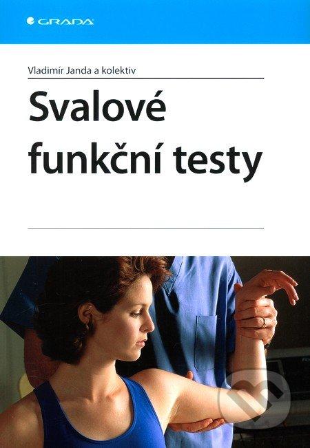 Fatimma.cz Svalové funkční testy Image