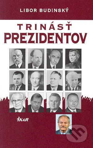 Newdawn.it Trinásť prezidentov Image
