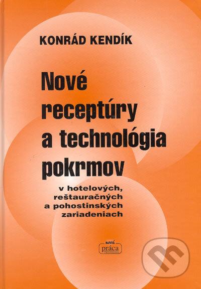 Peticenemocnicesusice.cz Nové receptúry a technológia pokrmov v hotelových, reštauračných a pohostinských zariadeniach Image
