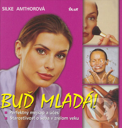 Interdrought2020.com Buď mladá! Image