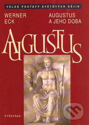 Peticenemocnicesusice.cz Augustus a jeho doba Image