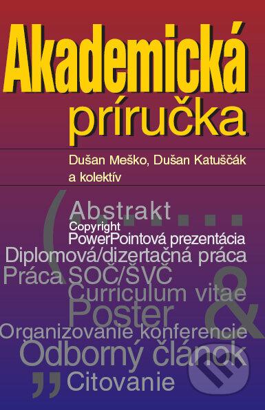 Fatimma.cz Akademická príručka Image