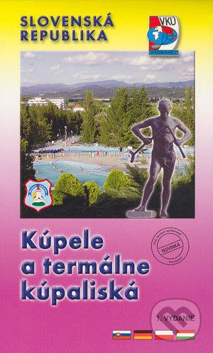 Removu.cz Slovenská republika - kúpele a termálne kúpaliská Image