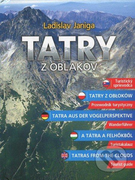 Fatimma.cz Tatry z oblakov Image