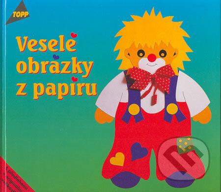 Peticenemocnicesusice.cz Veselé obrázky z papíru Image