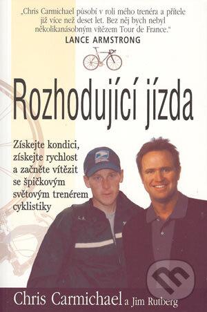 Fatimma.cz Rozhodující jízda Image