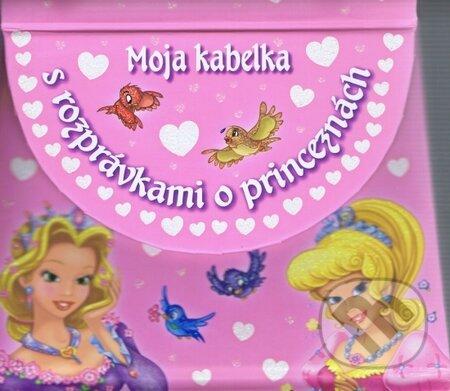 Interdrought2020.com Moja kabelka s rozprávkami o princeznách Image