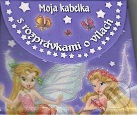 Fatimma.cz Moja kabelka s rozprávkami o vílach Image