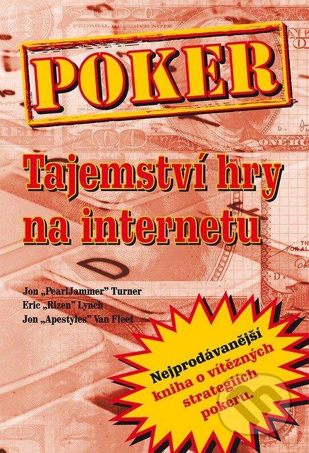 Poker - Jon Turner