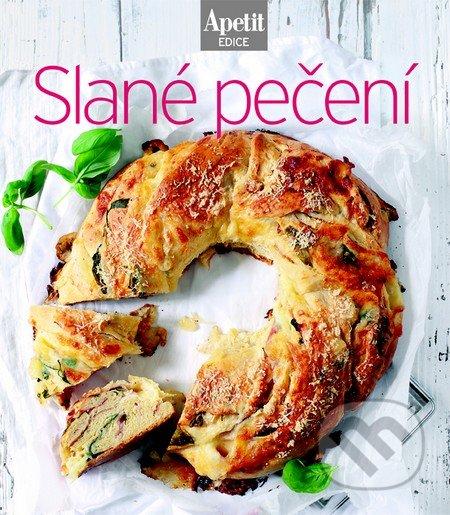 Slané pečení - kuchařka z edice Apetit (14) - BURDA Media 2000