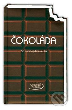 Čokoláda - 50 snadných receptů - Naše vojsko