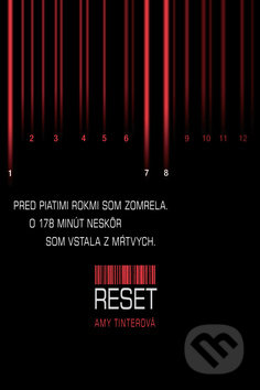 Reset - Amy Tinter