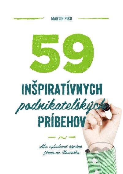 Bthestar.it 59 inšpiratívnych podnikateľských príbehov Image