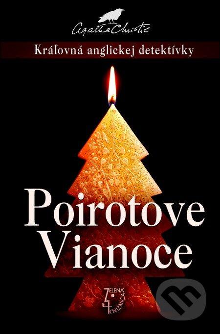 Fatimma.cz Poirotove Vianoce Image