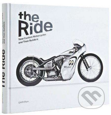 The Ride - Chris Hunter