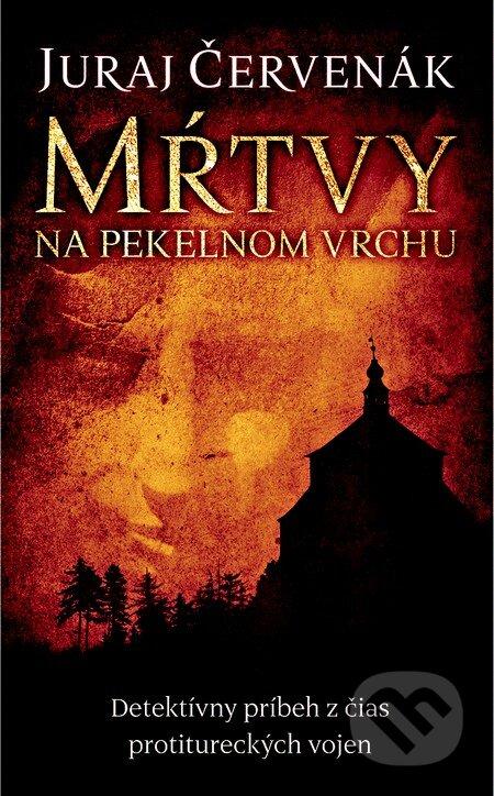 Fatimma.cz Mŕtvy na Pekelnom vrchu (s podpisom autora) Image