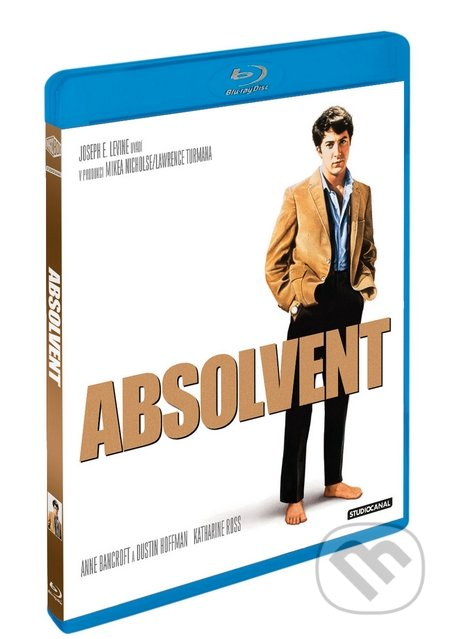 Absolvent - Mike Nichols