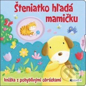 Removu.cz Šteniatko hľadá mamičku Image