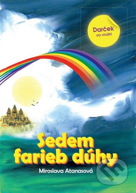 Fatimma.cz Sedem farieb dúhy Image