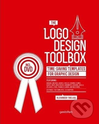 Logo Design Toolbox -