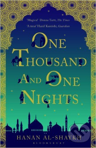 One Thousand and One Nights - Hanan Al-Shaykh