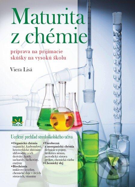 Fatimma.cz Maturita z chémie Image