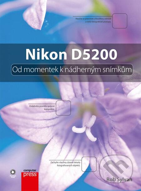 Nikon D5200 - Rob Sylvan