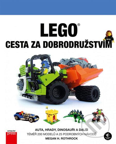 Interdrought2020.com LEGO - Cesta za dobrodružstvím Image