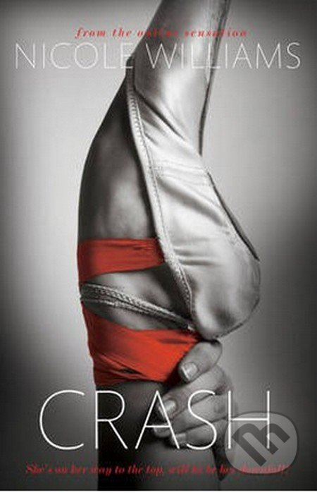 Crash - Nicole Williams