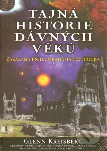Fatimma.cz Tajná historie dávných věků Image