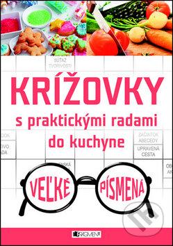 Peticenemocnicesusice.cz Krížovky s praktickými radami do kuchyne Image