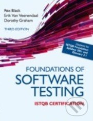 Foundations of Software Testing - Rex Black a kol.