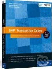 SAP Transaction Codes -