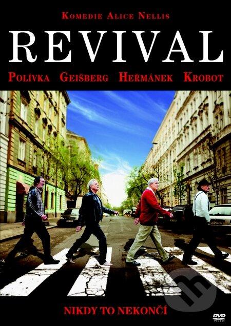 Revival DVD
