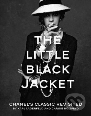 The Little Black Jacket - Karl Lagerfeld