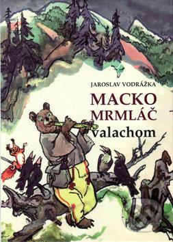 Fatimma.cz Macko Mrmláč valachom Image