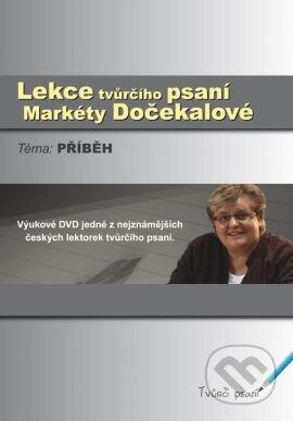 Fatimma.cz Lekce tvůrčího psaní Image