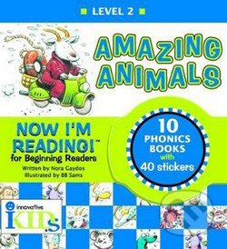 Amazing Animals (Level 2) -
