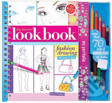 Fashion Look Book - Karen Phillips