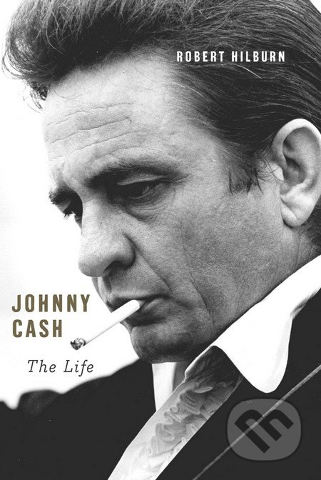 Johnny Cash - Robert Hilburn