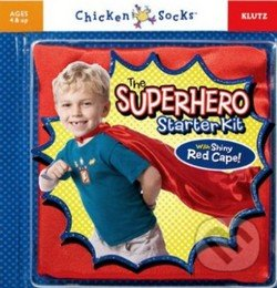 The Superhero Starter Kid -