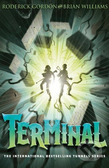 Terminal - Roderick Gordon, Brian Williams