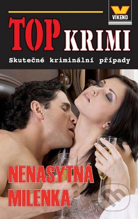 Fatimma.cz Nenasytná milenka Image