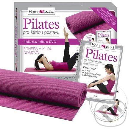 Fatimma.cz Pilates pro štíhlou postavu – sada Image