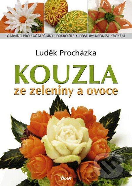 Peticenemocnicesusice.cz Kouzla ze zeleniny a ovoce Image