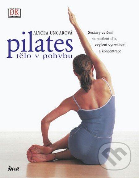 Newdawn.it Pilates - Tělo v pohybu Image
