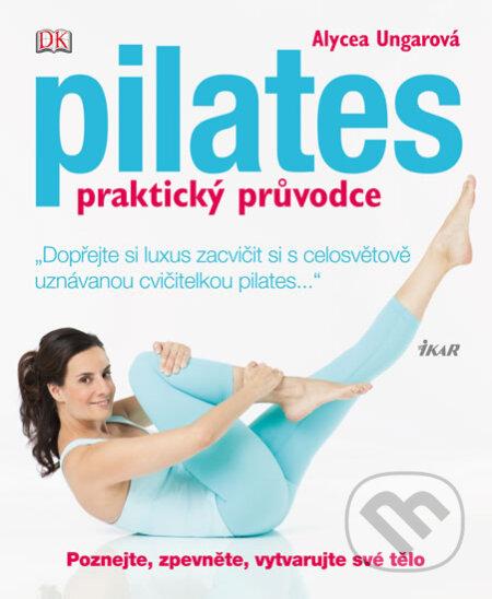 Newdawn.it Pilates - praktický průvodce Image