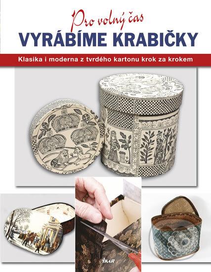 Fatimma.cz Vyrábíme krabičky Image
