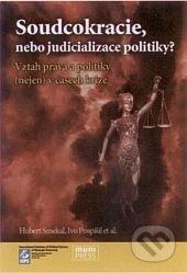 Interdrought2020.com Sudcokracie, nebo judicializace politiky? Image